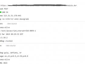 Python爬取DWR框架的网站